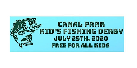 Canal Park Kid's Fishing Derby tickets