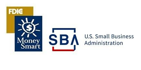 SBA Money Smart Banking Services for Small Business tickets