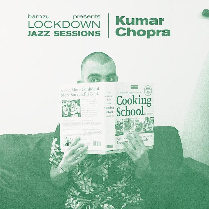 Lockdown Jazz Sessions #4 image