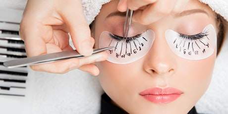 Eyelash Extensions Course Toronto tickets