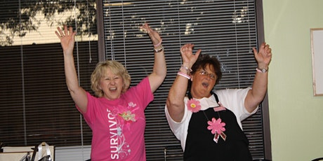 Think Pink Crop and Craft for the Cure tickets