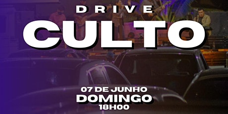 Drive Culto Bola de Neve Indaiatuba ingressos