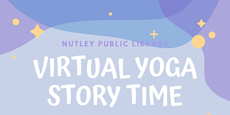 Yoga Story Time (10:30 AM on 6/26 and 7/24) tickets