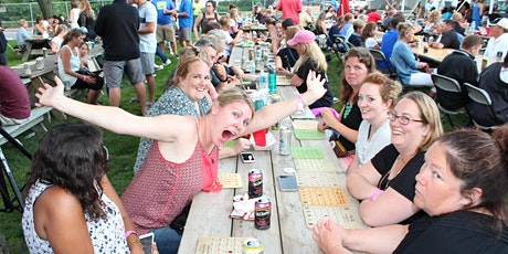 Lions Beer, Brats & Bingo @ Pan-O-Prog tickets