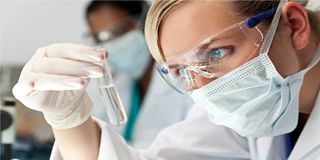 Controlling Critical Environments in Labs and Hospitals tickets