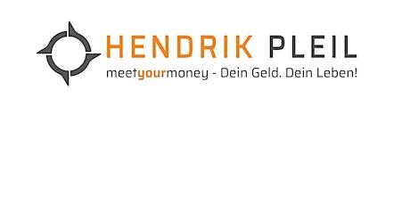 Börsen-Meeting - Der Stammtisch rund um den Optionshandel Tickets