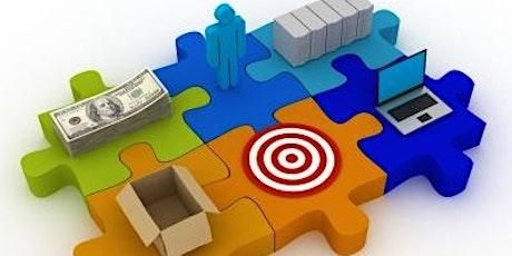 Managing Cash Flow in a Crisis Webinar tickets