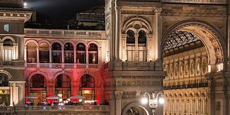 Aperitivo - T. Duomo21 - Divertimento- Milano - Funzies biglietti