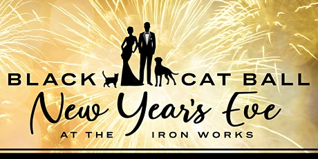 New Years Eve Black Cat Ball tickets