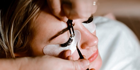 Eyelash Extensions Course @Vancouver tickets