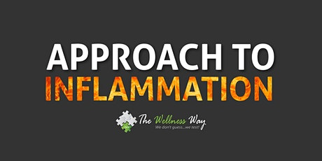 Exemplify Health's Approach to Inflammation 8.25.20 tickets