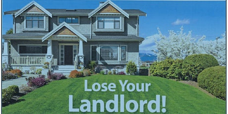 Vancouver and Surrounding Areas Home Buyer Class tickets