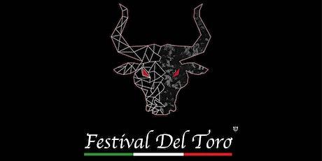 Festival Del Toro tickets