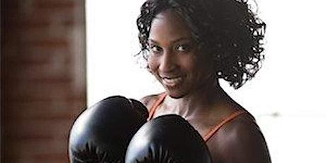 KillerBody KickBoxing ONLINE: TMacLife Female Fitness Brunch tickets