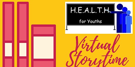 H.E.A.L.T.H for Youths SNL Daily 20 Minute Reading Challenge tickets