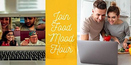 Food Mood Hour tickets
