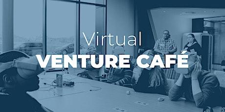 Virtual Venture Café tickets