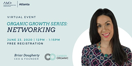Organic Growth Series: Networking tickets