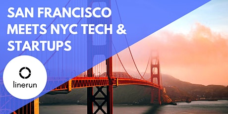San Francisco Meets NYC Tech:  Exploring Future Trends & Opportunities tickets