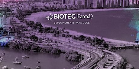 Biotec Farma Delivery - Espírito Santo bilhetes