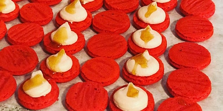 Make Your Own French Macarons tickets