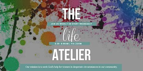 The Life Atelier Prophetic Meeting tickets