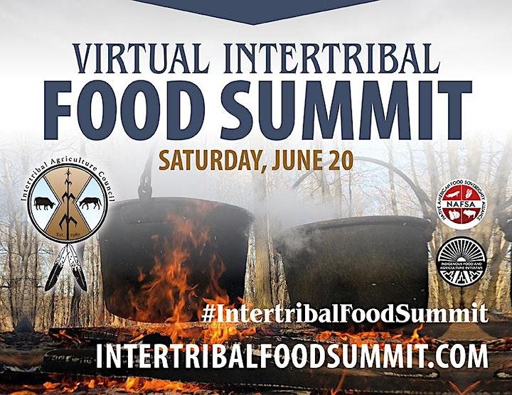 Virtual Intertribal Food Summit image