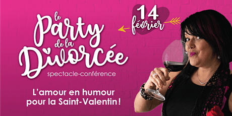 Le Party de la Divorcée tickets