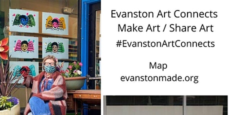 First Saturday Evanston Art Events June tickets
