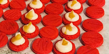 Make Your Own French Macarons Workshop tickets