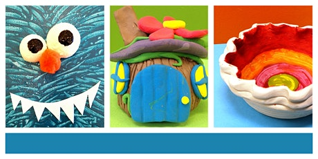 New Kidcreate Art Kits - Available Until 6/11 tickets