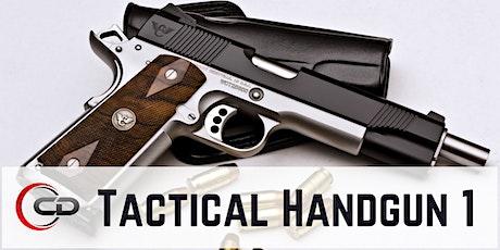 Tactical Handgun 1 tickets
