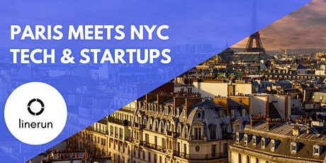 Paris Meets NYC Tech:  Exploring Future Trends & Opportunities tickets