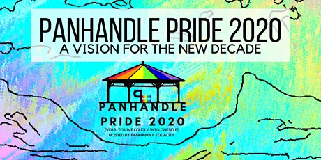Panel Discussion with Panhandle Equality tickets