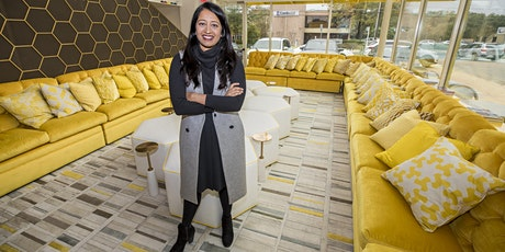 Fireside Chat with Bumble Featuring Priti Joshi, VP of Strategy tickets