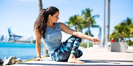 Foundations in Ashtanga Yoga: Community Class tickets