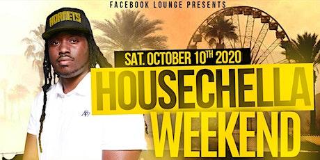 HouseChella Feat DJ LILMAN tickets