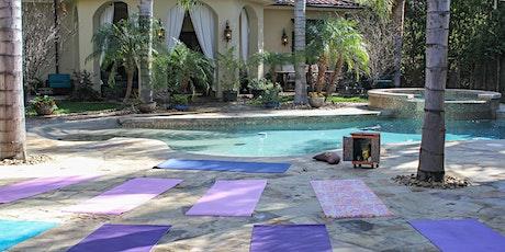 Gentle Flow + Yoga Nidra Zoom Workshop tickets