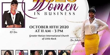 Women In Business Brunch tickets