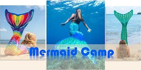 Mermaid Camp tickets