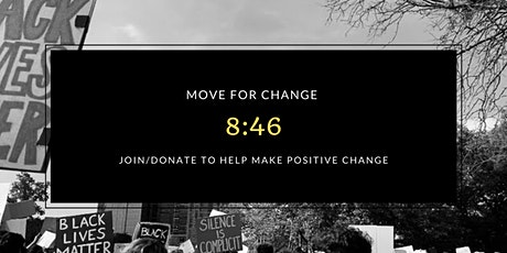 Move for Change (8.46 k) tickets