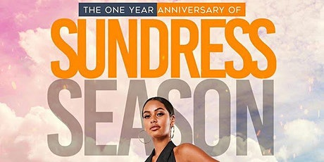 SUNDRESS SEASON - 4TH OF JULY ROOFTOP DAY PARTY tickets