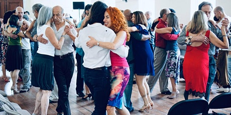 TangoConfi.DANCE - Instantly Improve Your Tango On and Off the Dance Floor tickets
