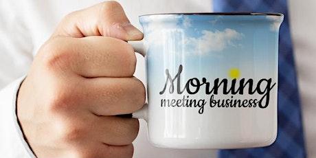 MEETING BUSINESS PLANTEC BY  PANASONIC - TROCA COM TROCO ingressos