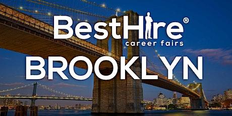 Brooklyn Virtual Job Fair September 22 2020 tickets
