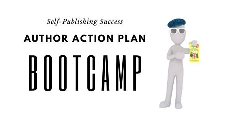 Author Action Plan Intensive for Fiction Writers tickets