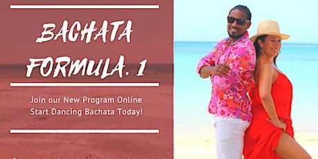Bachata Formula.1 by Nanda & Juan Pablo tickets