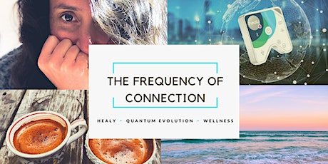 Healy - The Frequency of Connection tickets
