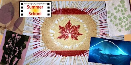 Alternative Photography Summer School tickets