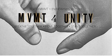 MVMT 4 UNITY tickets